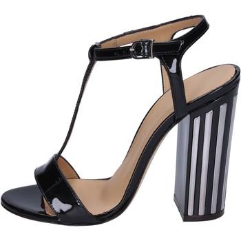kengät Naiset Sandaalit ja avokkaat Marc Ellis Sandaalit BP30 Musta
