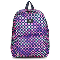 laukut Reput Vans OLD SKOOL III BACKPACK Multicolour