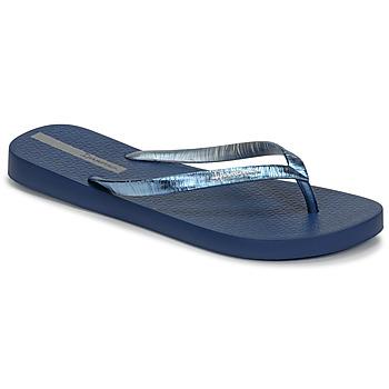 kengät Naiset Varvassandaalit Ipanema GLAM II Blue