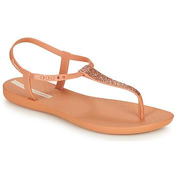 kengät Naiset Sandaalit ja avokkaat Ipanema CLASS POP Brown
