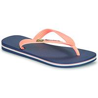 kengät Tytöt Varvassandaalit Ipanema CLAS BRASIL II Blue / Orange