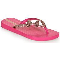 kengät Tytöt Varvassandaalit Ipanema LOLITA IV Pink
