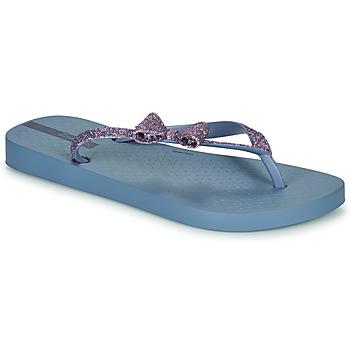 kengät Tytöt Varvassandaalit Ipanema LOLITA IV Blue
