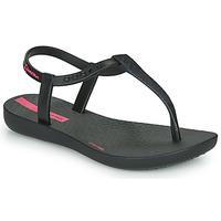 kengät Tytöt Sandaalit ja avokkaat Ipanema CHARM SAND II Black