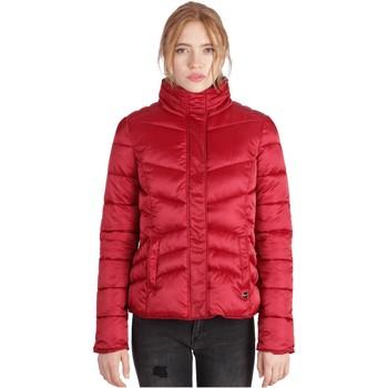 vaatteet Naiset Toppatakki Kaporal PICRO Punainen