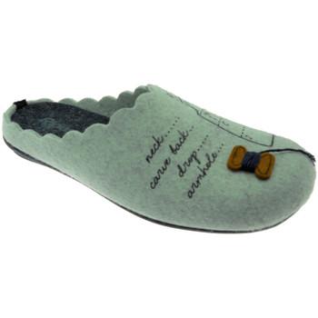 kengät Naiset Puukengät Riposella RIP4568ce blu