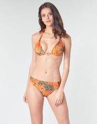 vaatteet Naiset Bikinit Banana Moon NIKO BANANAS Orange
