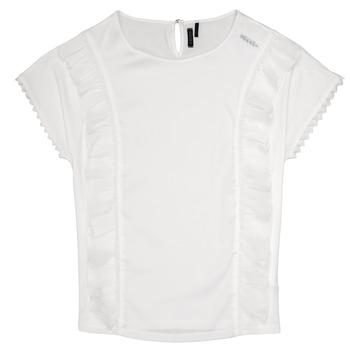 vaatteet Tytöt Topit / Puserot Ikks CHLOE White