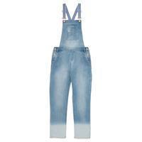 vaatteet Tytöt Jumpsuits / Haalarit Ikks PERRINE Blue