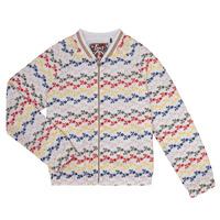 vaatteet Tytöt Takit / Bleiserit Ikks DAN Multicolour