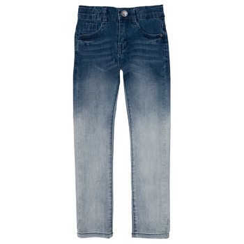 vaatteet Pojat Slim-farkut Ikks CLOE Blue