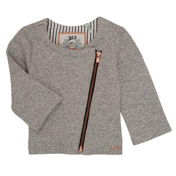 vaatteet Tytöt Neuleet / Villatakit Ikks LOIS Grey