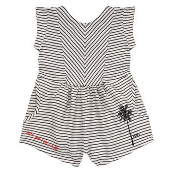 vaatteet Tytöt Jumpsuits / Haalarit Ikks NANIZA Multicolour