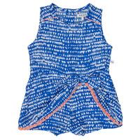 vaatteet Tytöt Jumpsuits / Haalarit Ikks BEO Blue
