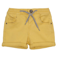 vaatteet Pojat Shortsit / Bermuda-shortsit Ikks XAVIER Yellow