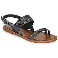 kengät Naiset Sandaalit ja avokkaat Chattawak MONIA Black