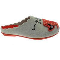 kengät Naiset Puukengät Riposella RIP4550be blu