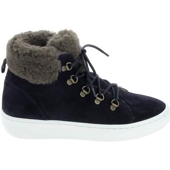kengät Saappaat TBS Iceland Bleu Nuit Sininen