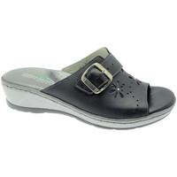kengät Naiset Sandaalit Florance FL22530bl blu