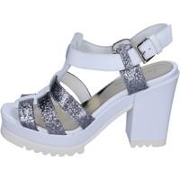 kengät Naiset Sandaalit ja avokkaat Sergio Cimadamore Sandaalit BP65 Valkoinen