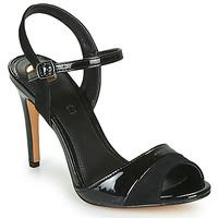 kengät Naiset Sandaalit ja avokkaat Buffalo 1291145 Musta