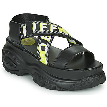 kengät Naiset Sandaalit ja avokkaat Buffalo 1501036 Musta