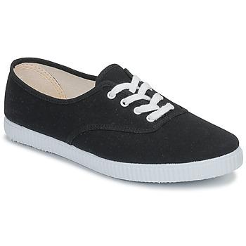 kengät Matalavartiset tennarit Yurban ARTOUM Musta