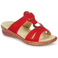 kengät Naiset Sandaalit ja avokkaat Ara HAWAII Red