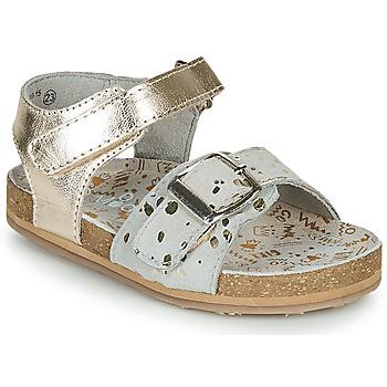 kengät Tytöt Sandaalit ja avokkaat Mod'8 KORALY Kulta