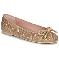 kengät Naiset Balleriinat Pretty Ballerinas BELLE SAND Kulta