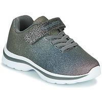 kengät Tytöt Matalavartiset tennarit Kangaroos Kangashine EV II Multicolour