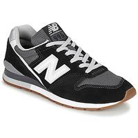 kengät Matalavartiset tennarit New Balance 996 Musta / Valkoinen
