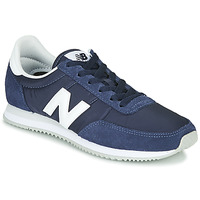 kengät Matalavartiset tennarit New Balance 720 Blue