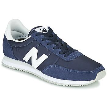 kengät Matalavartiset tennarit New Balance 720 Sininen