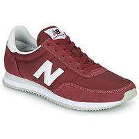 kengät Miehet Matalavartiset tennarit New Balance 720 Viininpunainen