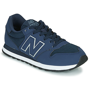 kengät Matalavartiset tennarit New Balance 500 Blue