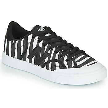 kengät Naiset Matalavartiset tennarit New Balance PROCTSEJ Black / White