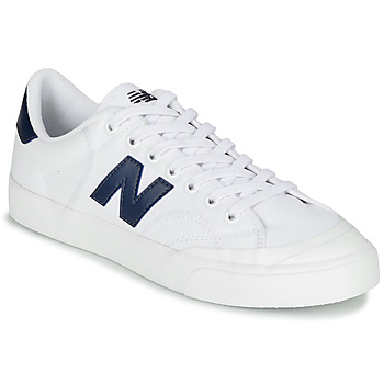 kengät Matalavartiset tennarit New Balance PROCTSEV White / Blue