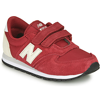 kengät Lapset Matalavartiset tennarit New Balance 420 Red
