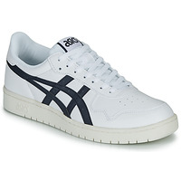 kengät Miehet Matalavartiset tennarit Asics JAPAN S White / Black