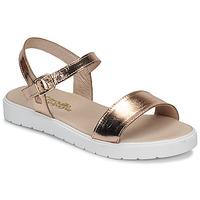 kengät Tytöt Sandaalit ja avokkaat Citrouille et Compagnie GAPOTI Bronze