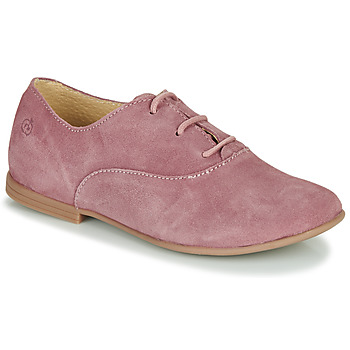 kengät Tytöt Derby-kengät Citrouille et Compagnie MISTI Pink