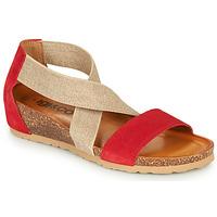 kengät Naiset Sandaalit ja avokkaat IgI&CO 5198177 Red