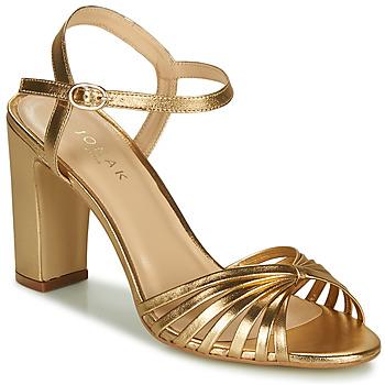 kengät Naiset Sandaalit ja avokkaat Jonak VINTO Platinum