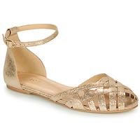 kengät Naiset Sandaalit ja avokkaat Jonak DOO Platinum