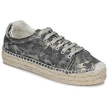 kengät Naiset Espadrillot Replay FONT Kaki