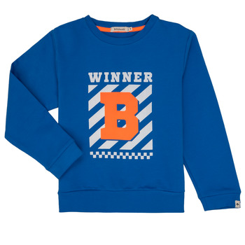 vaatteet Pojat Svetari Billieblush / Billybandit NAVALI Blue