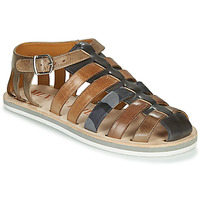 kengät Miehet Sandaalit ja avokkaat Melvin & Hamilton SAM-3 Grey