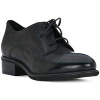 kengät Naiset Derby-kengät Priv Lab BERLINO NERO Nero