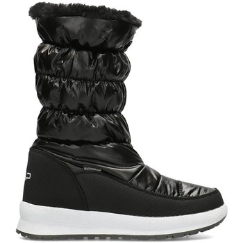 kengät Naiset Talvisaappaat Cmp Holse Wmn WP Mustat